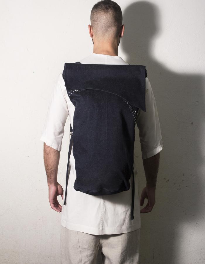 Wire Bag D
