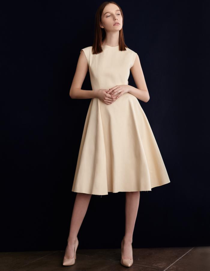 Olya Kosterina Elegant Dress