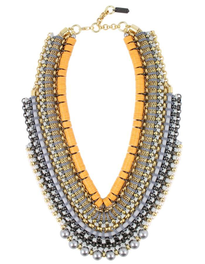 Luxury designer jewellery handmade by Sollis