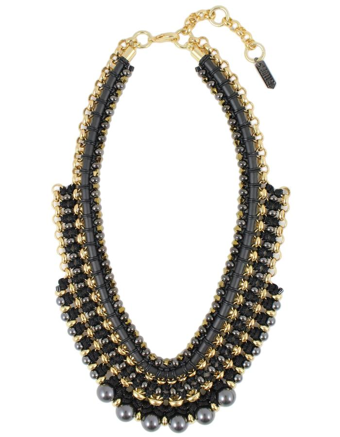 Dawa necklace by Sollis