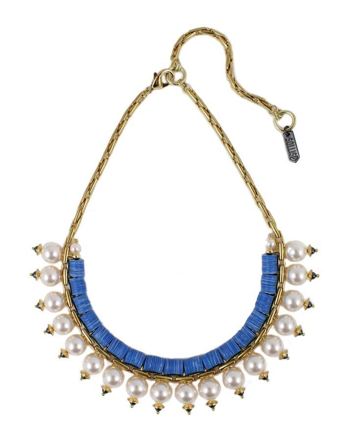 Luxury desinger costume jewelry