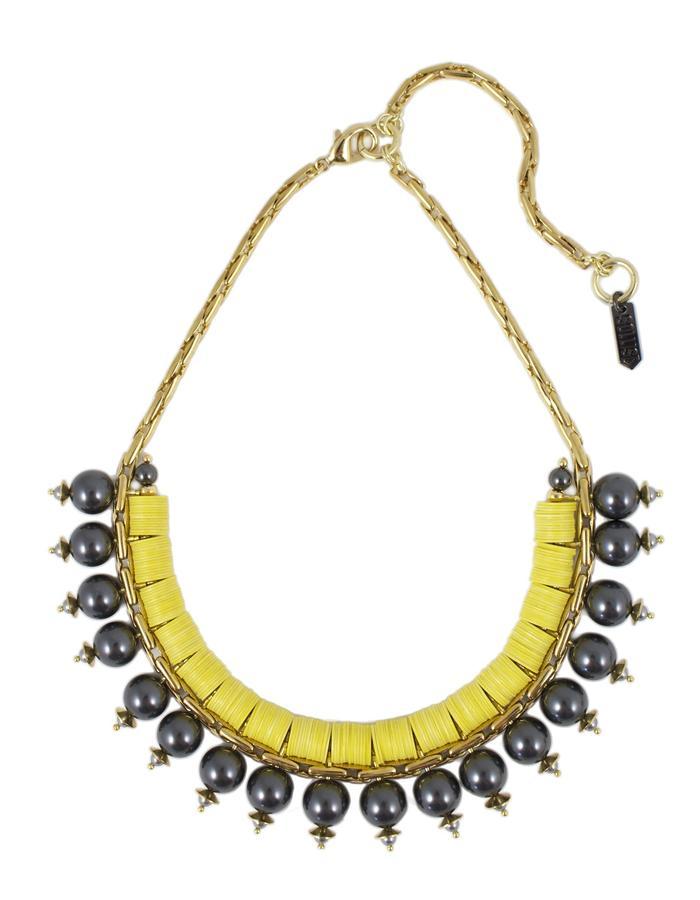 Unique designer jewellery