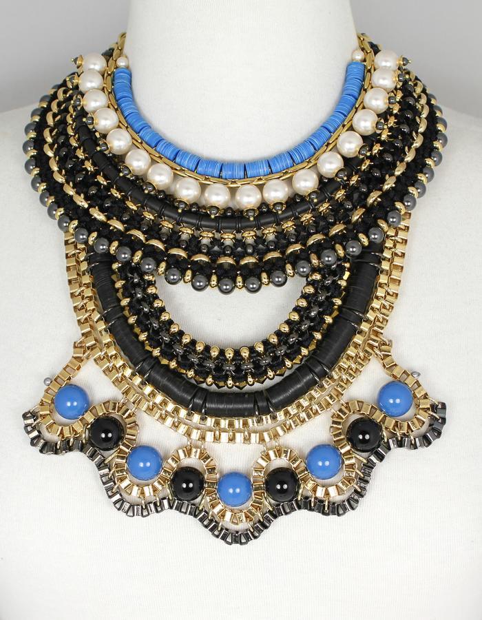 High fashion jewellery