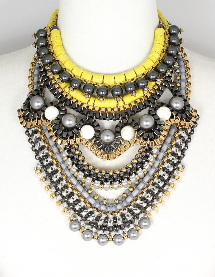 Designer jewelry by Sollis