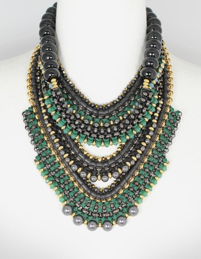Handmade designer fashion jewellery