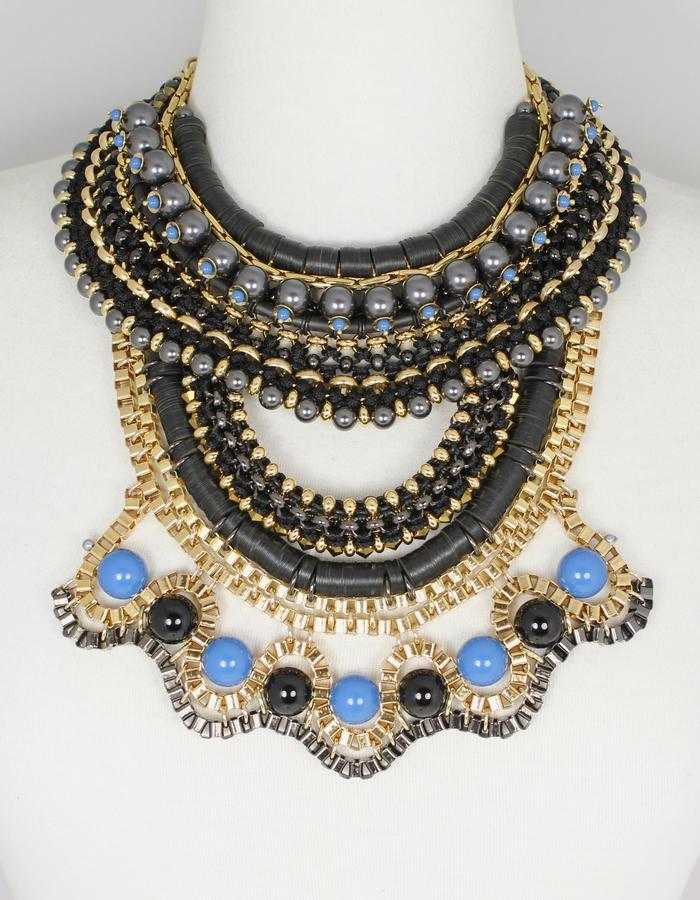 Hand crafted designer fashion jewellery
