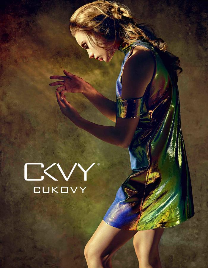 CUKOVY 2016 SS CAMPAIGN