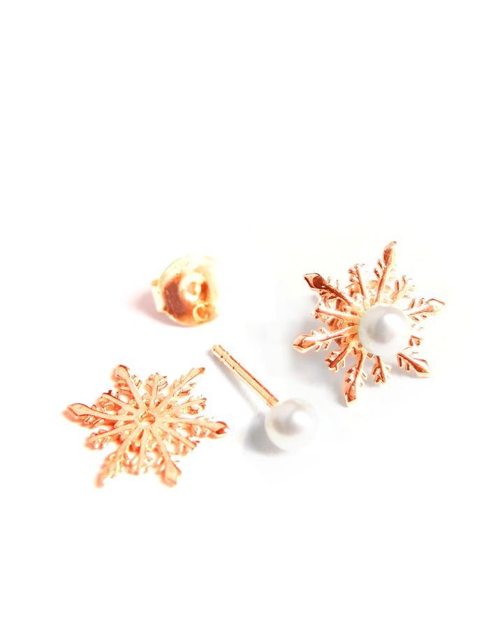 Snowflake Pearl RG