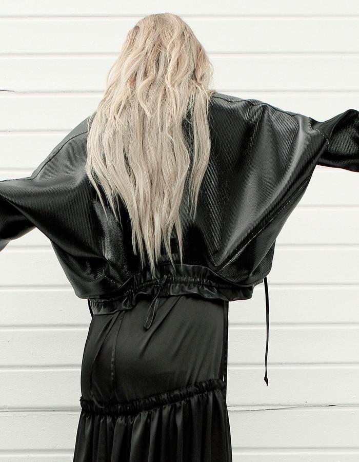 konsanszky contemporary designer edgy fashion label