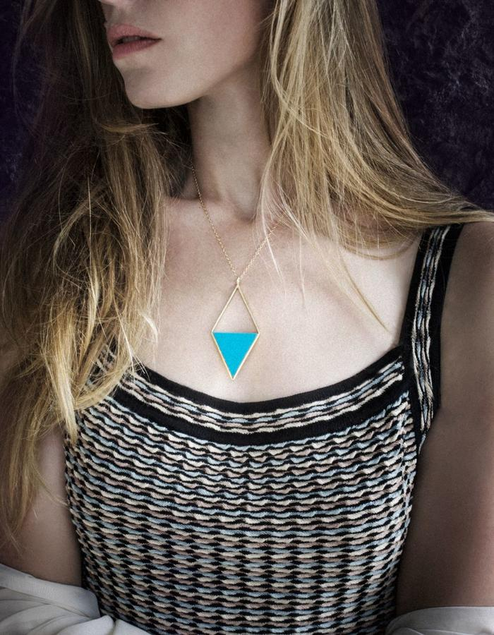 up cycled jewelry, turquoise, trend, summer fashion