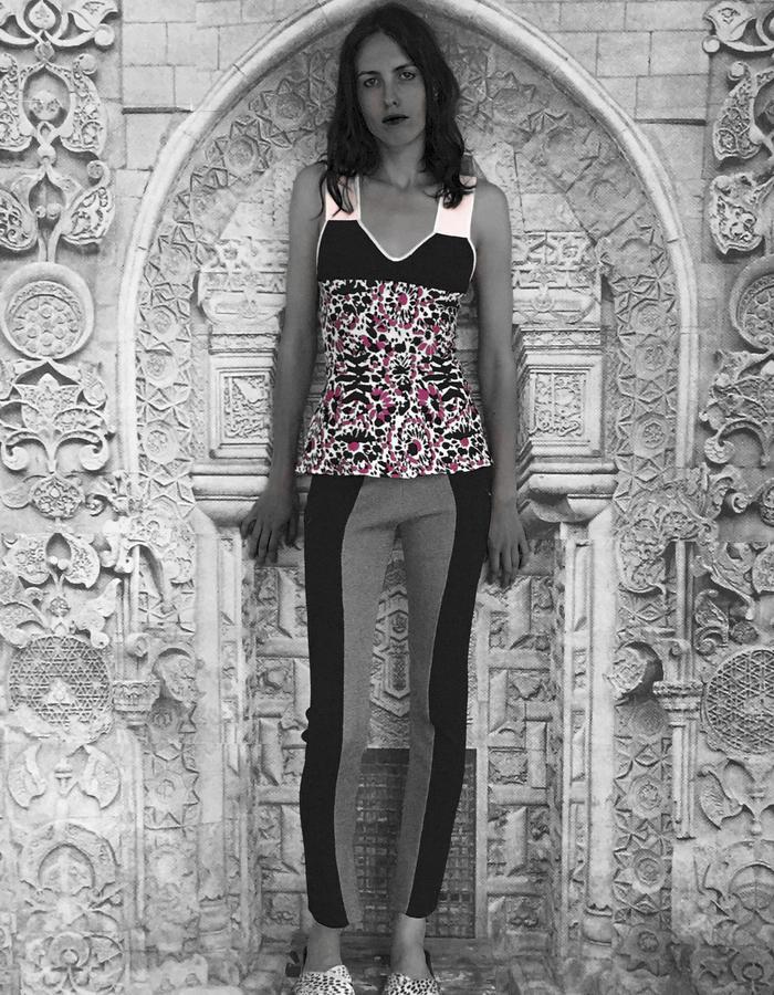 Rani Bageria Spring/Summer 2016 Lookbook