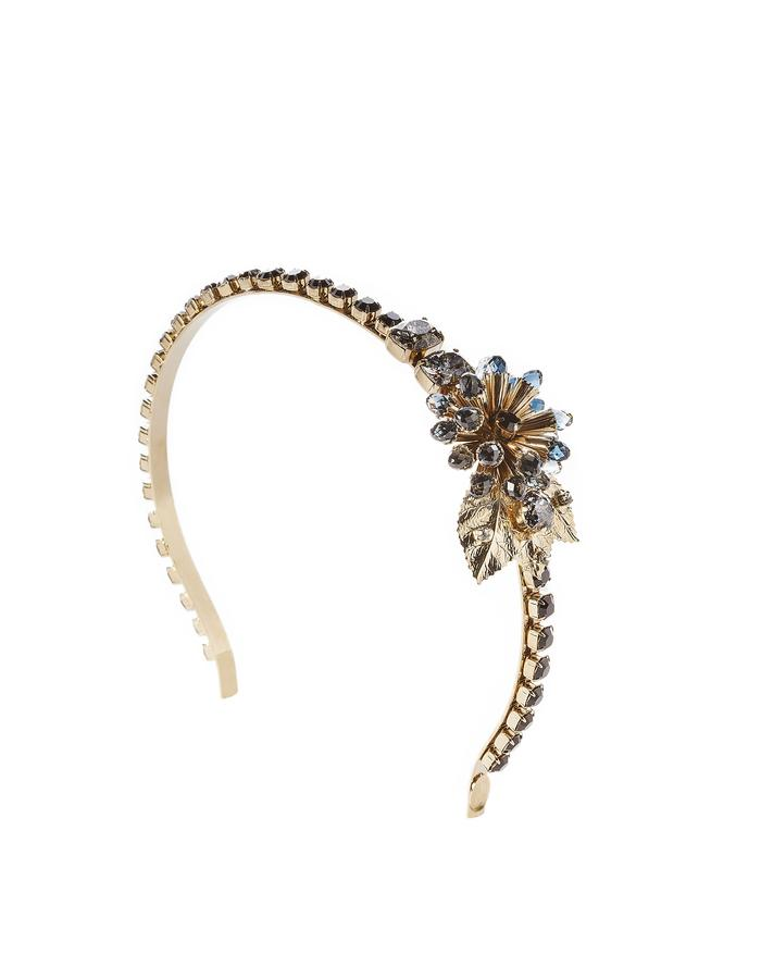 FLOWER EXPLOSION HEAD BAND