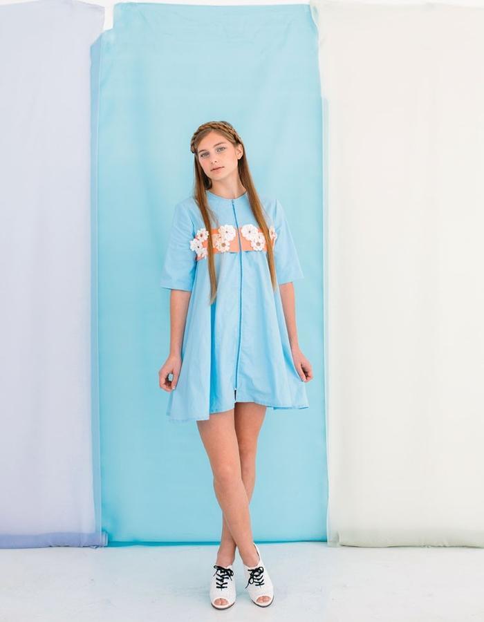 Yale Dress
