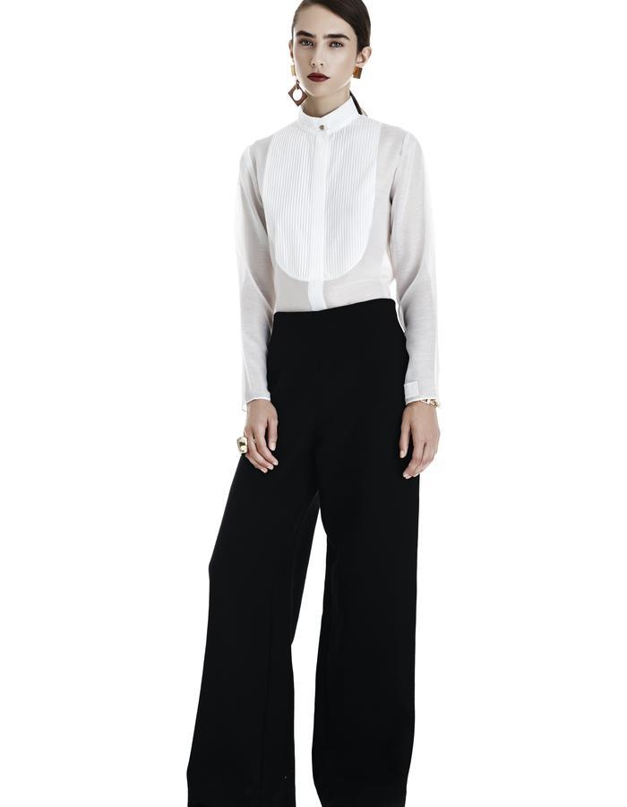 VICTORIA WHITE Shirt