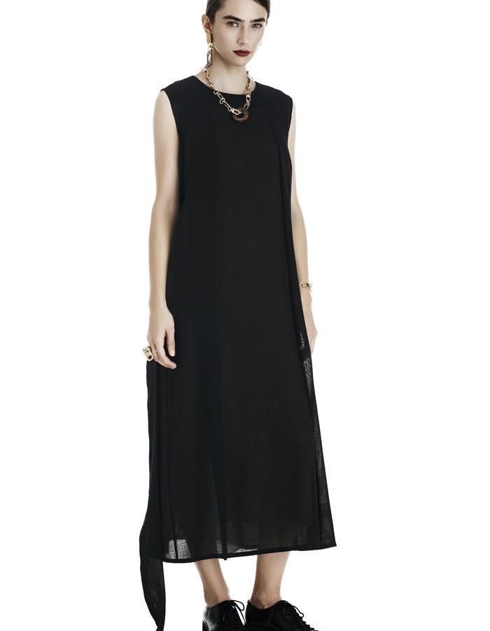 AUDREY LEROY Dress