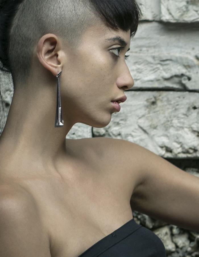 Inspiring Lights Earrings