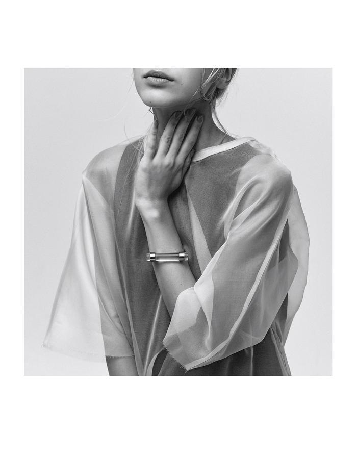 Cloud bracelet LLY Atelier
