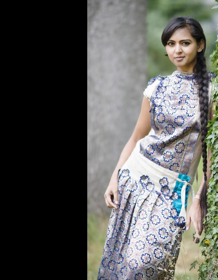 MANDALI MENDRILLA WISH TREE DRESS FAIRY