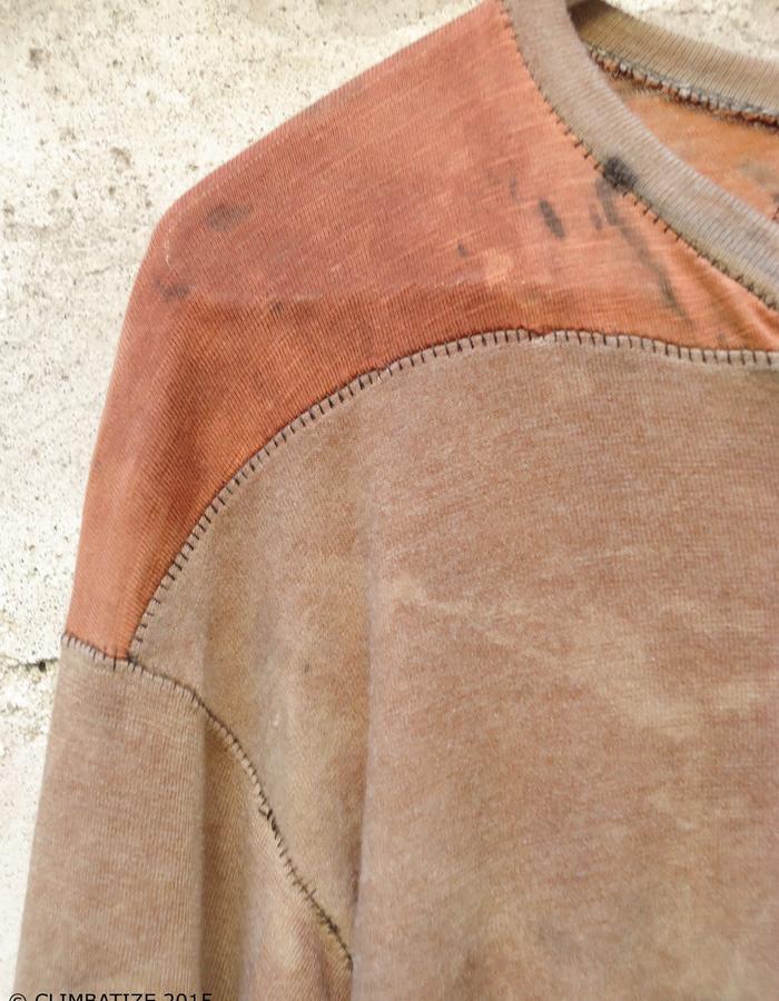 Rust details front