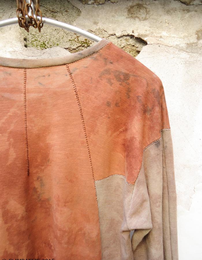 Rust details back