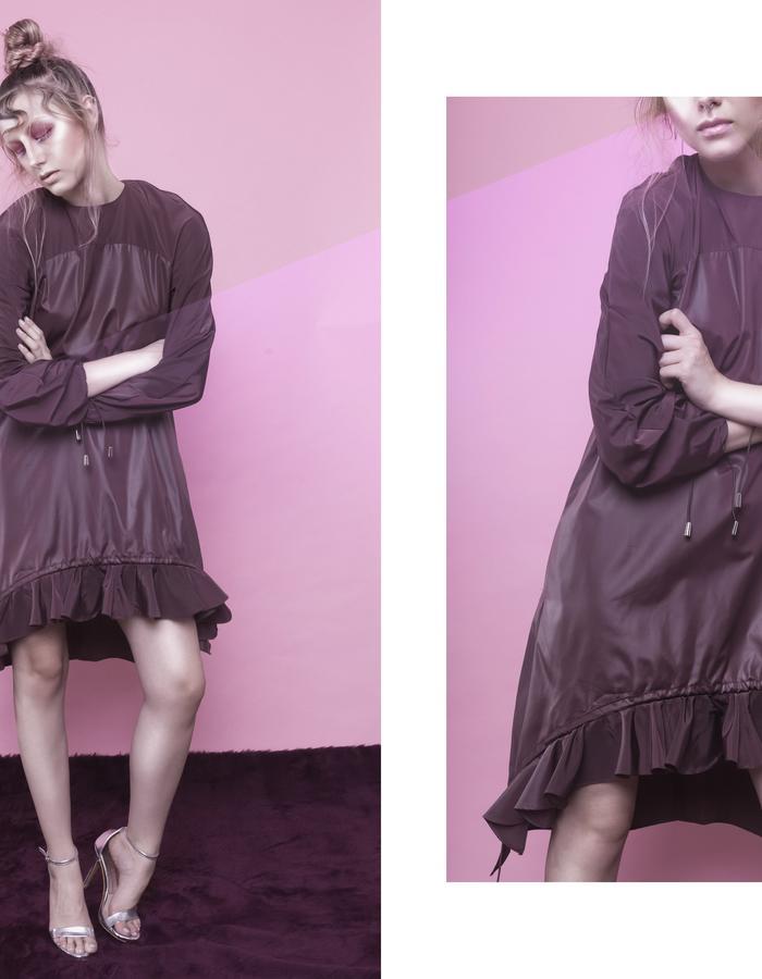 #Lavish Collection / Flore Diana 3