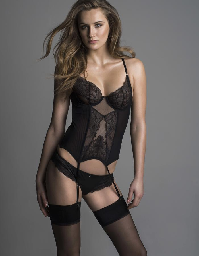 Alice Neve Lingerie London