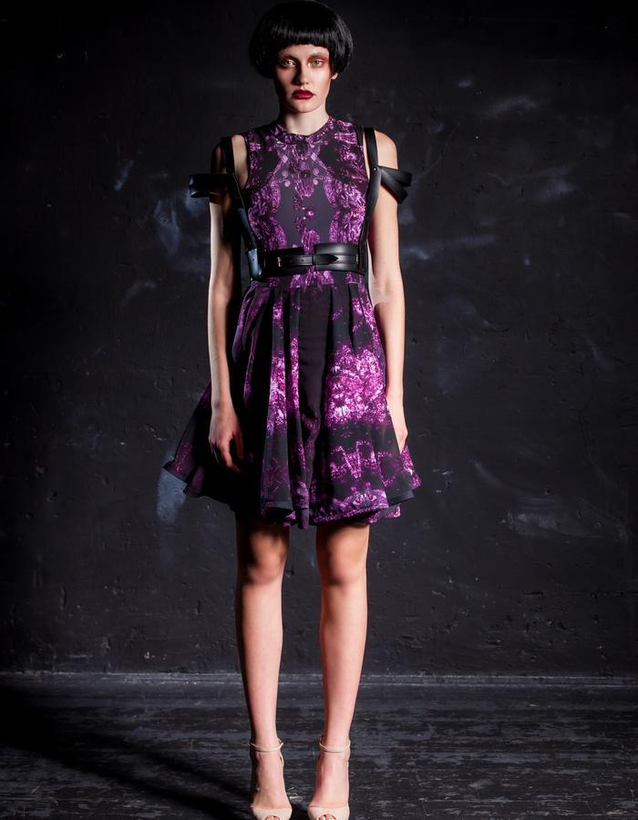 Twilight dress front