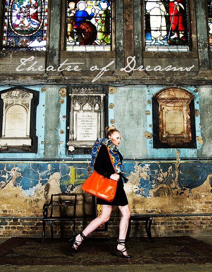 DELA EVA Theatre of Dreams