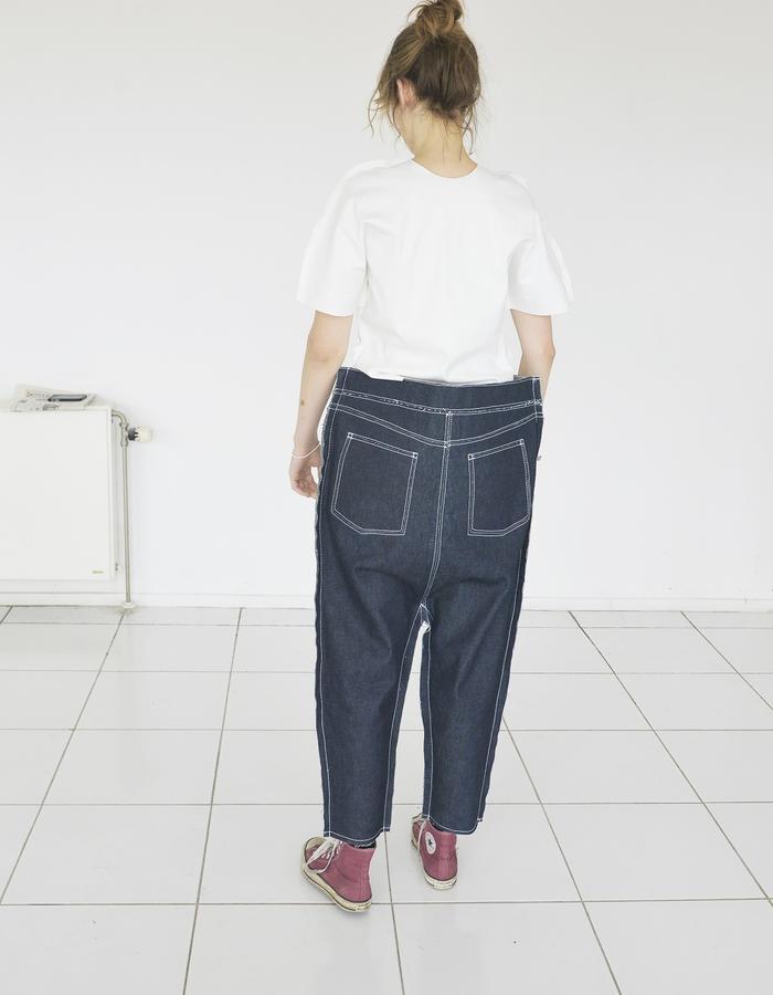 Camiel Fortgens, camielfortgens, Design academy Eindhoven, MBFWA, fashionweek, Fashionweekamsterdam, Menswear, Amsterdam