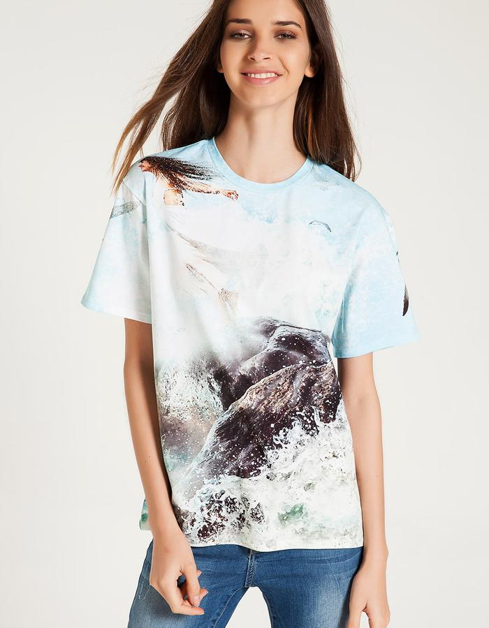 Beauty Unisex Tshirt