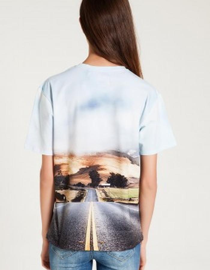 California Unisex Tshirt