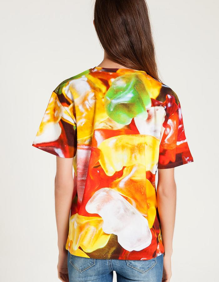 Gummibears Unisex Tshirt