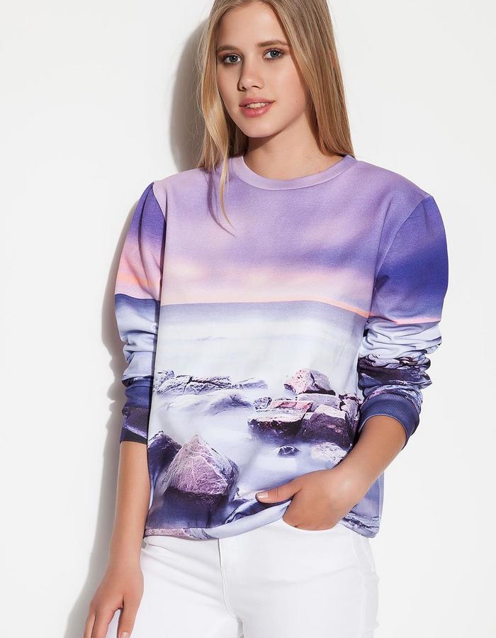 Sis Unisex Sweatshirt