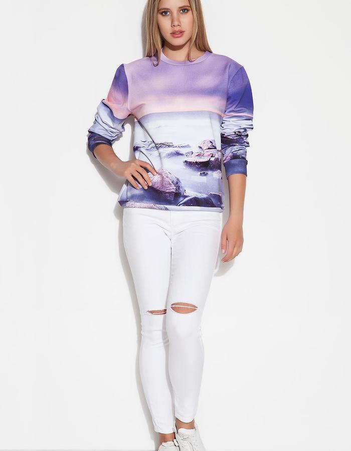 Gezgin Unisex Sweatshirt