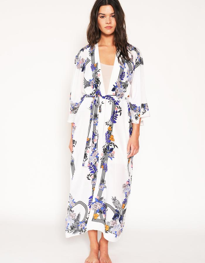 Holland Street Fortuny Robe