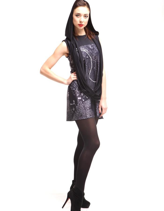 Kharkov dress