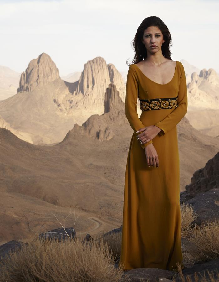 Cheyma - Whimsy Canyon Collection