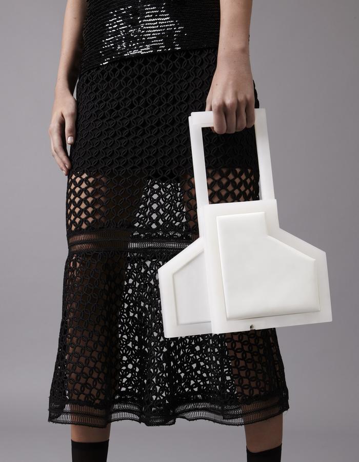 Transformable Bag