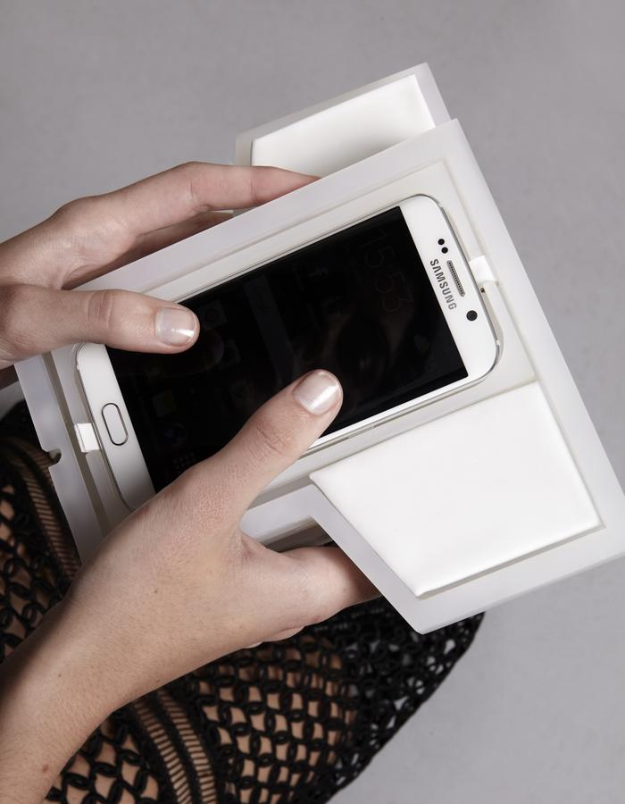 Transformable Phone case