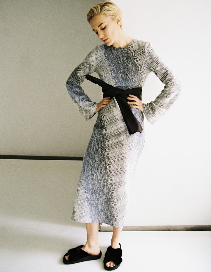 LOT 2. Dress