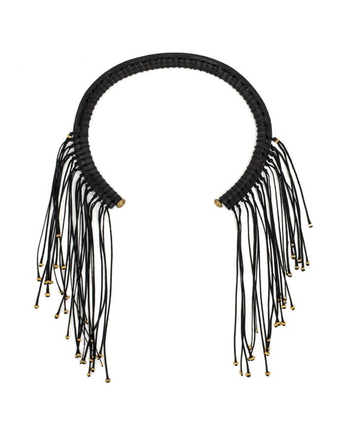 Nikita Collar Necklace