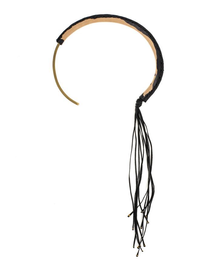Soko Collar Necklace