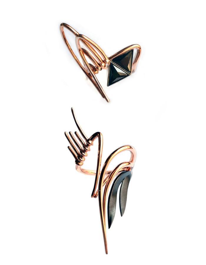 SEAthrough, jewelry