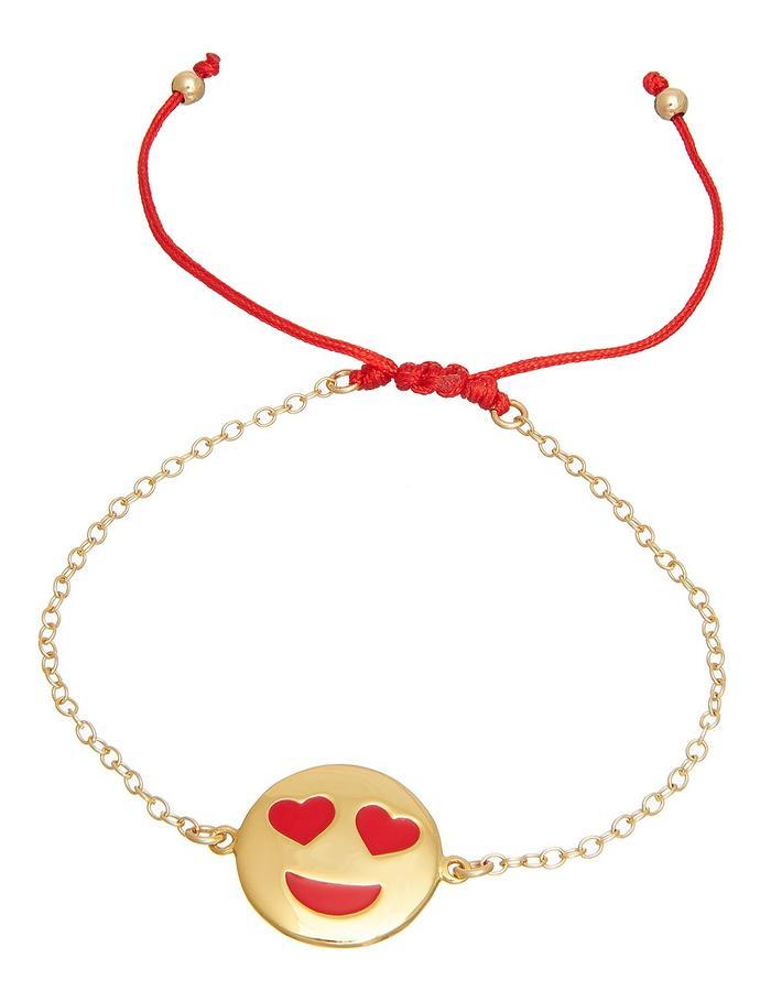 Sterling Candi Love Bracelet