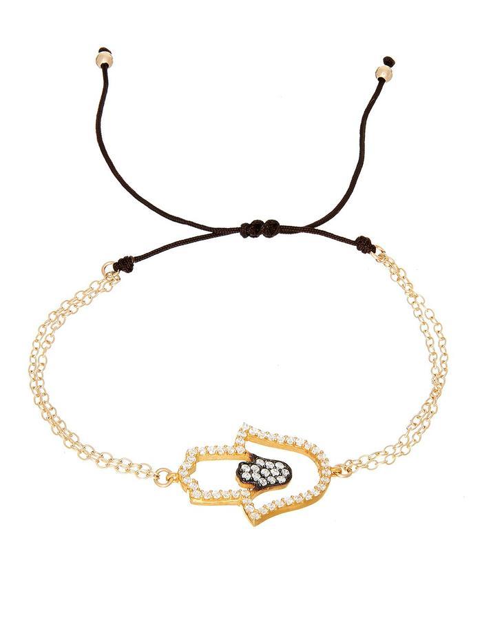 Sterling Candi Luck Bracelet