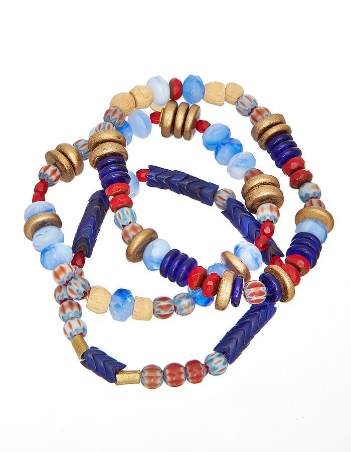 Twizzle Bracelet