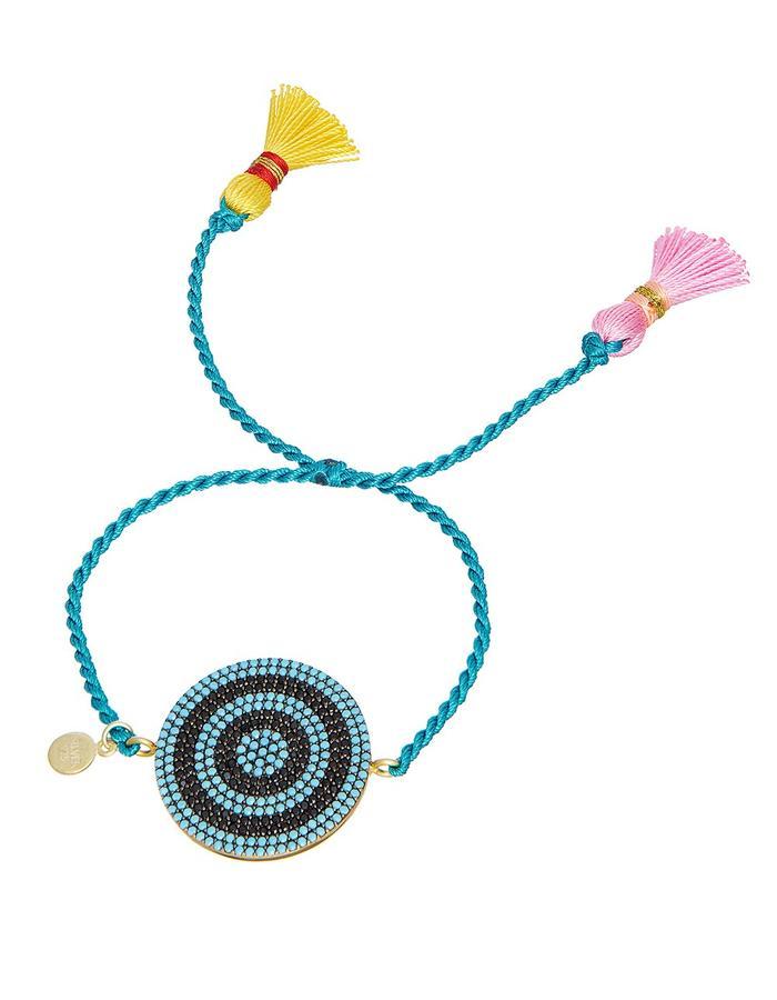 Sterling Candi Lolli Bracelet