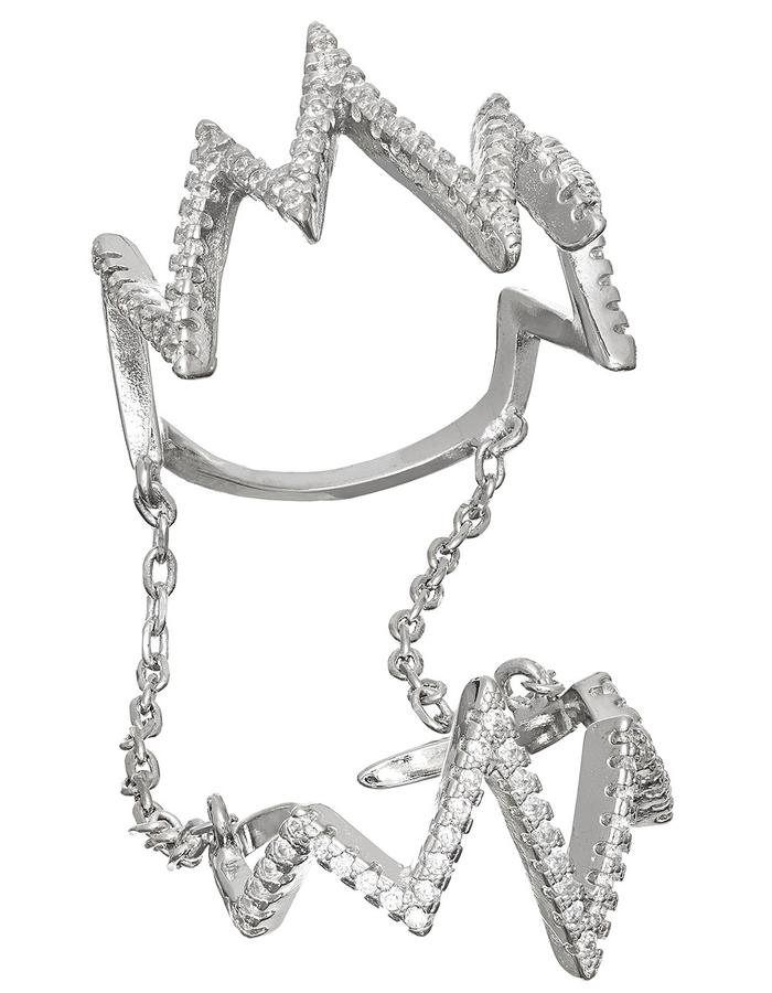 Sprinkled Fizz Ring