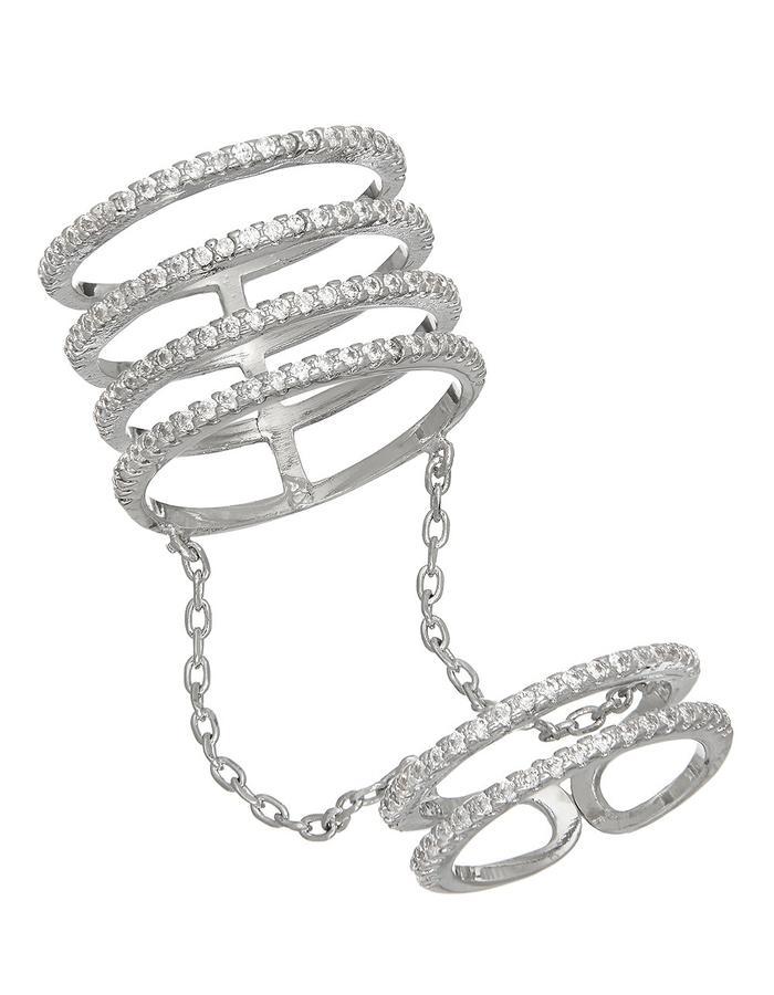 Sprinkled Pixi Ring