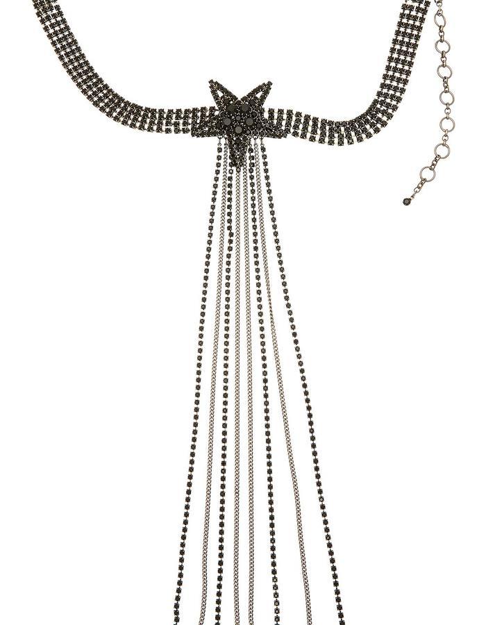 Rox Star Necklace